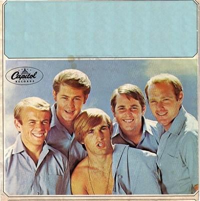 The Beach Boys - Do You Wanna Dance? (1965)