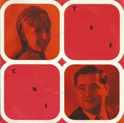 Willy & Willeke Alberti - Dat Afgezaagde Zinnetje (1967)