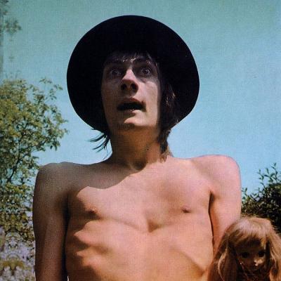 Fleetwood Mac - Mr. Wonderful (1968)