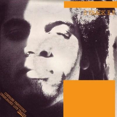 Lenny Kravitz - Mr. Cab Driver (EP)(1990)