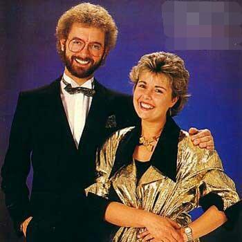 Frank & Mirella – Parels (1986)