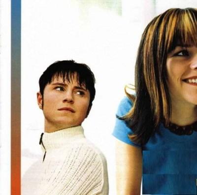 Twarres - Stream (2001)