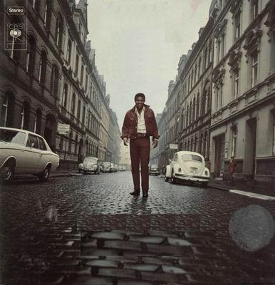 Roberto Blanco - Heute So (1970)