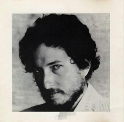 Bob Dylan - New Morning (1970)