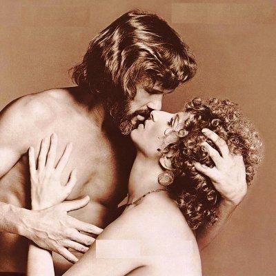 Barbra Streisand & Kris Kristofferson - A Star Is Born (1976)