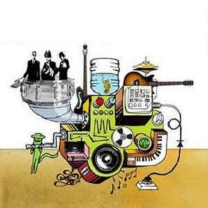 Beastie Boys - The Mix-Up (2007)