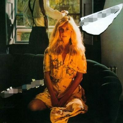 Kim Carnes - Mistaken Identity (1981)