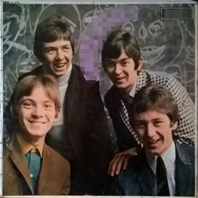 Small Faces - Small Faces (1966)