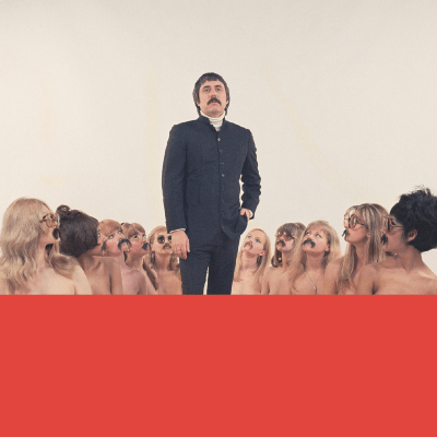 Lee Hazlewood - The LHI Years (2012)