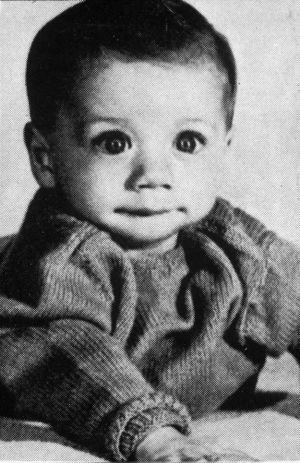 John Travolta (1954)