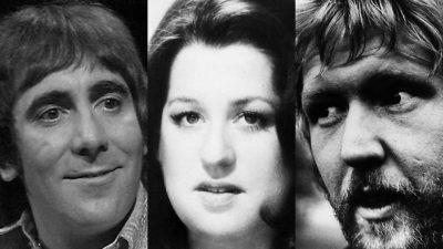 Keith Moon, Mama Cass, Harry Nilsson - Keith Moon en Mama Cass vonden beiden de dood in het appartement van Harry Nilsson in London
