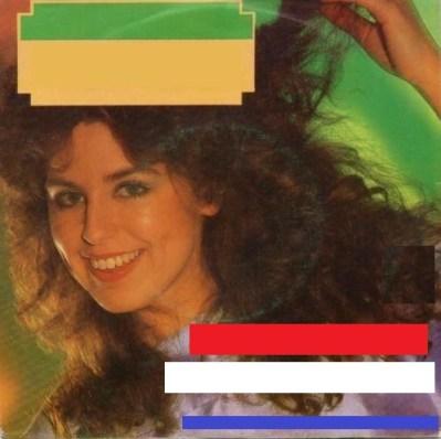 Maribelle - Ik hou van jou (1984)