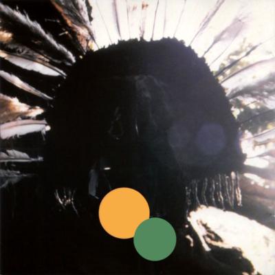 'O'Rang - Spoor E.P. (1994)