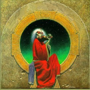 Grateful Dead - Blues for Allah (1975)