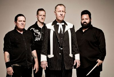 Reverend Horton Heat (2018)