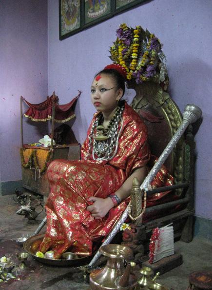 Patan Kumari