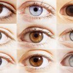 A szemed színe elárulja, milyen betegségre lehetsz hajlamos!