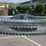 Vannak akik komoly árat fizetnek a tilosban parkolásért