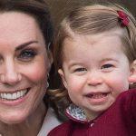 Itt a bizonyíték! Nem szüleire hasonlít Sarolta hercegnő! Megtaláltuk, kire!