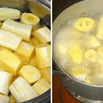 Lefekvés előtt főzd fel a banánt… életed legpihentetőbb alvásában lehet részed!