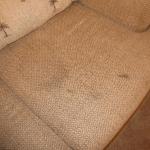 Egy nagyszerű módszer, amivel tényleg letisztíthatod a bútorhuzatokat