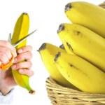 A banán felülmúlhatatlan…Olyan egészségügyi problémákra is jó hatással van amire nem is gondoltam volna…