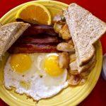 Fogyni akarsz? Akkor felejtsd el a reggelit, mondja a dietetikus!