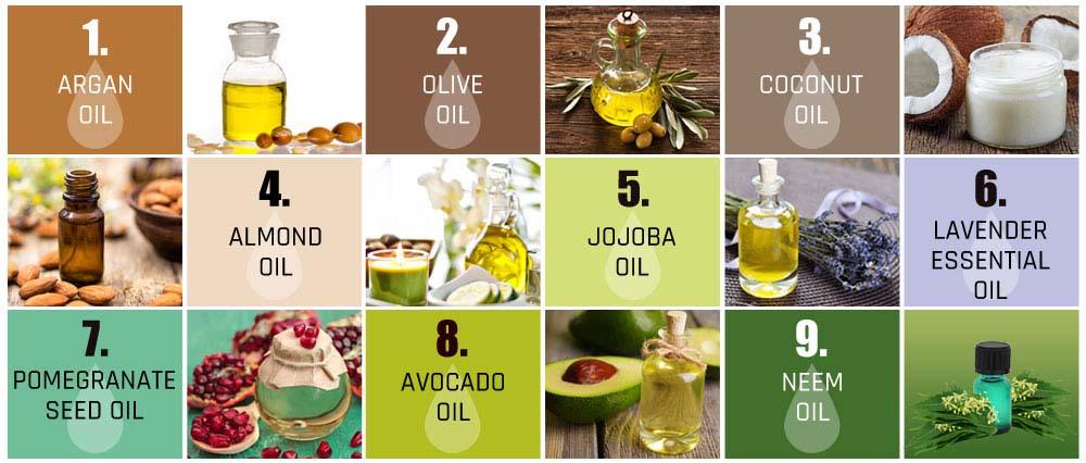 KIHAGYHATATLAN TIPP! 10 legjobb öregedésgátló olaj, hogy a..