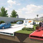 Hollandia műanyagból fog utakat építeni… sokkal tartósabb és olcsóbb!