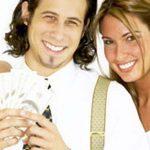Számít a pénz a párkapcsolatban?