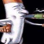Dohányosoknak ajánljuk! Képes eltávolítani a méreganyagokat a tüdődből. Ne adj esélyt a ráknak!