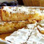 Krémes almás pite, amely mindig hatalmas sikert arat!
