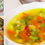 A világ legfinomabb zöldséglevese! 7 nap alatt, már több kg-t is fogyhatsz ezzel a finomsággal!