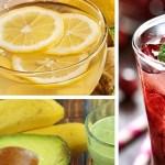 Lúgosítsd, mosd ki a mérgeket a testedből és szabadulj meg a plusz kilóktól ezekkel a méregtelenítő receptekkel!