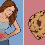 A májbetegség jelei és tünetei!