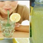 Ezt a limonádét idd, ha nem csak felfrissülni, de fogyni is szeretnél!