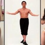 Ezzel a Japán módszerrel levághatod magadról a felesleges zsírokat – Csak 2 perc, és bárhol elvégezhető (+VIDEO)