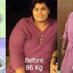 Ő leadott 25 kg felesleget mindössze 2 hónap alatt, követve ezeket az egyszerű trükköket – ezt nekem is ki kell próbálni!