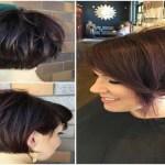 A fodrászok szerint ez idén a 35 legdivatosabb rövid haj nőknek