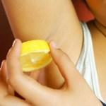 6 szépség trükk citrommal, szerintünk tetszeni fog neked is