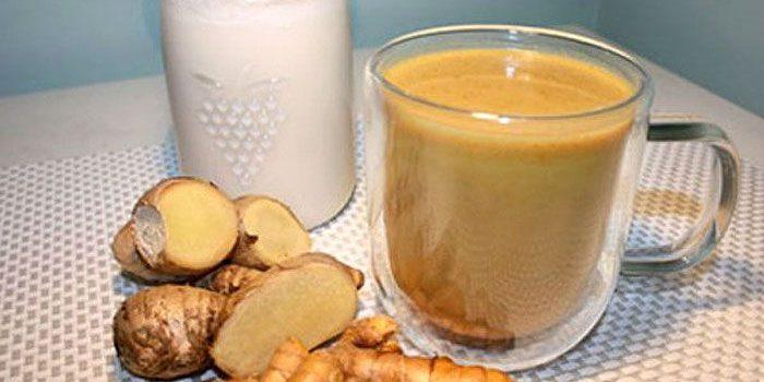 Idd ezt a gyömbér-kurkuma italt lefekvés előtt, hogy elkerüld a rákos megbetegedéseket, nem fogsz fáradtan ébredni, és a májadat is tisztítja