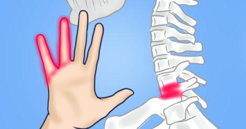Tudod miért zsibbadnak a kezeink? 7 ok, ami rávesz arra, hogy az egészségeddel foglalkozz