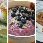 10 gluténmentes reggeli, amivel helyettesítheted a pirítóst és a gabonapelyhet!