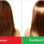 Hallottál már a fordított hajmosásról? Így sokkal ápoltabb és fényesebb lesz a hajad!