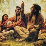 Fogadd meg az indiánok boldogságának 20 aranyszabályát