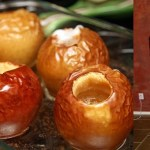 Fogyókúrás sült alma – akár 5 kg mínusz már 7 nap alatt