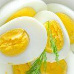Hogyan fogyjunk több kilót? Íme az egy hetes tojás diéta