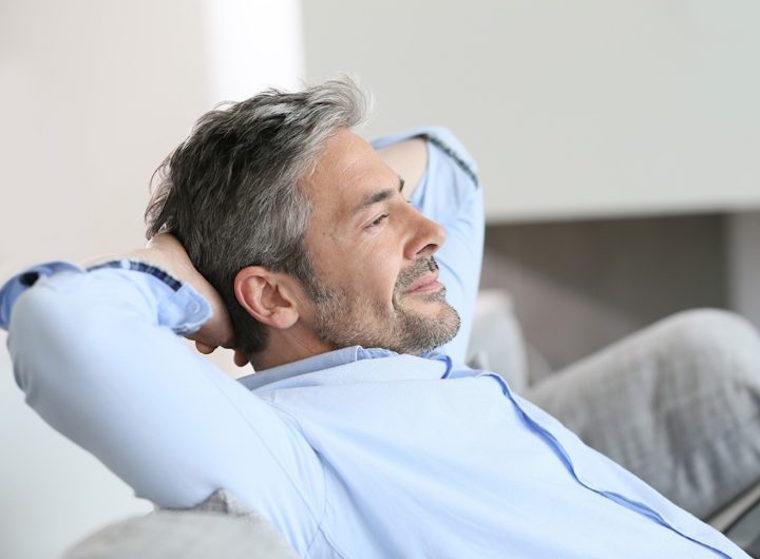 Miért van az, hogy egyes emberek 60 évesen is fiatalok, mások pedig 23 évesen már öregek?