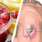 Ezzel az itallal fogyhatsz, szabályozhatod a pajzsmirigy működést és megszüntetheted a gyulladásokat