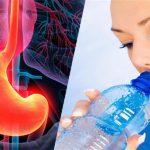 Nézd mi történik a betegséggel, ha éhgyomorra iszol vizet